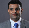 Mr. Subhash Menon