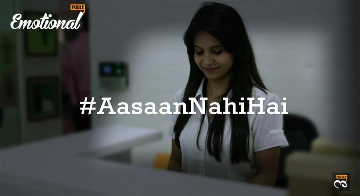 youtube video - Aasaan nahi hain